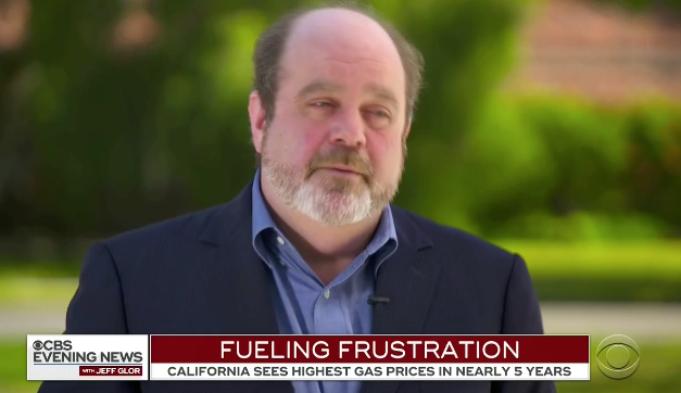 Jamie Court Explains Gas Price Spike