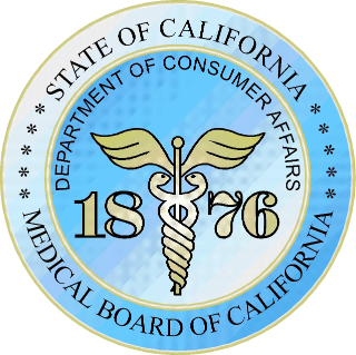 Medical Board of CA