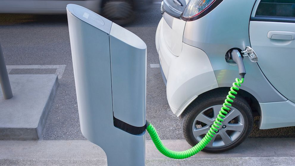 Utilities Commission Puc To Reject A Pg E Proposal Monopolize Electric Vehicle Ev Charging Infrastructure On Grounds That It Will Raise Costs For