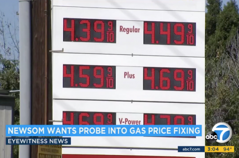 gas price fixing in ca