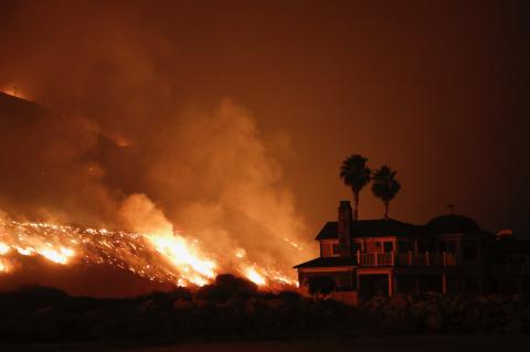 Wildfires Should Ignite Crackdown on State Farm To Be Better Neighbor