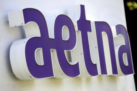 Aetna sued over patient privacy
