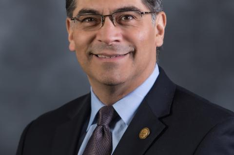 Attorney General Becerra Photo