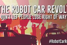 Robot Car Revolt