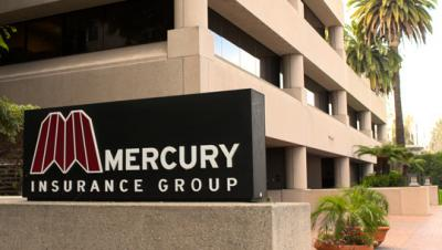 Mercury Insurance Bldg